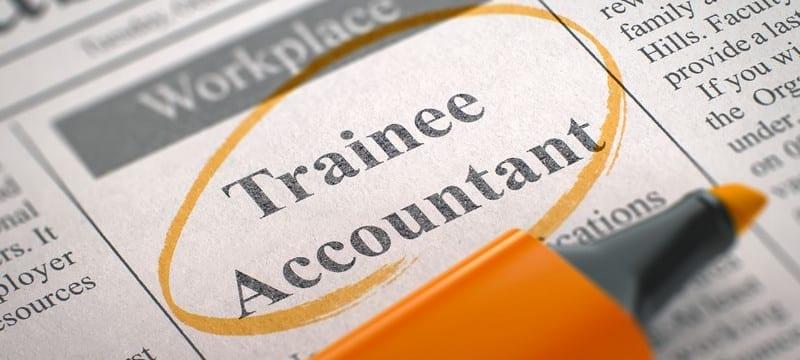 Trainee Financial Accountant