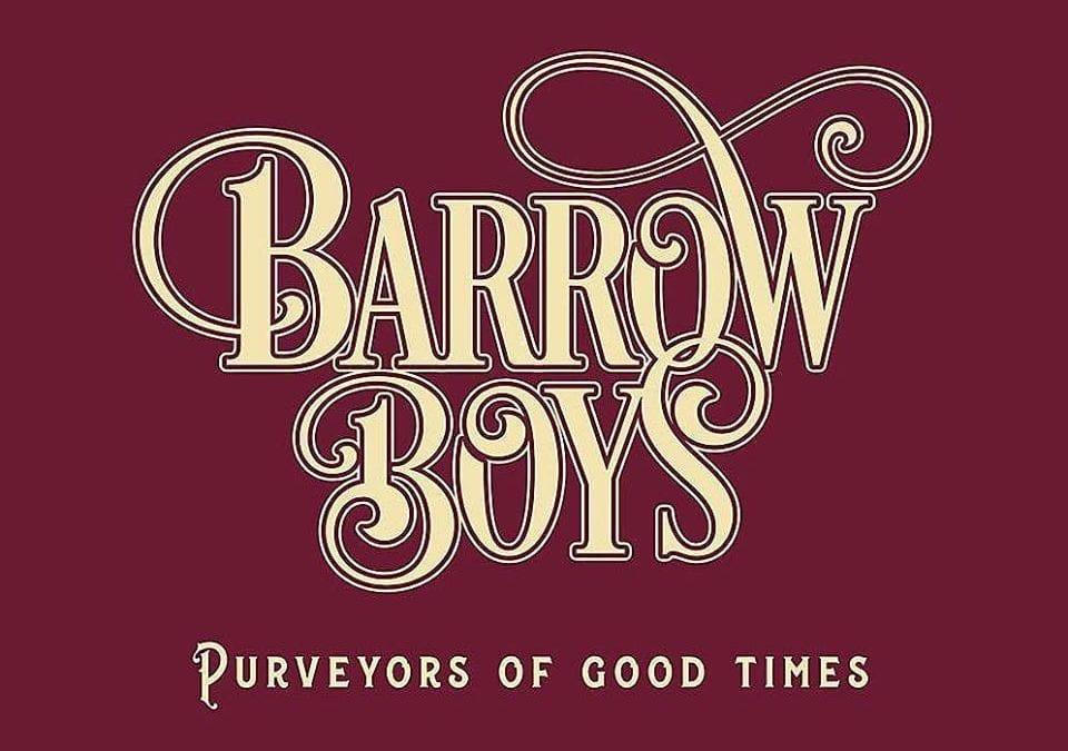 Providing Security Services For The Barrow Boys
